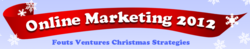 Christmas Strategies 2012 - Online Marketing
