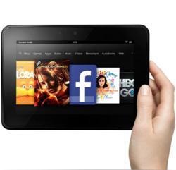 Kindle Fire 7 | Kindle Fire 8.9