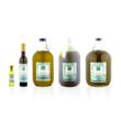 Over 100 choices from extra virgin olive oiil varietal blends, flavored oils and vinegars from The Olive Oil Source
