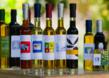 Create Your Own Gift from a Wide Array of Label Designs, Olive Oils and Vinegars