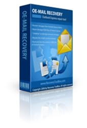 OE-Mail Recovery