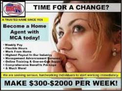 Motor club of america announced customer rewards bonus for Motor club company scam