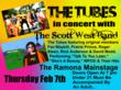 The Ramona Mainstage Scott West The Tubes Fee Waybill Prairie Prince Roger Steen Rick Anderson and David Medd.