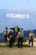 Hollywood Bowl Sunset Strip The Viper Room The Whiskey A Go Go Old Auld Lang Sign Syne