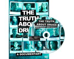 The Truth About Drugs Documentary: Real People-Real Stories