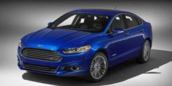 Ford Fusion is Green Car of the Year