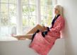Ming Fling Luxury Dressing Gown by SoffiaB