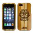 Custom Engraved iPhone 5 Bamboo Cases Announced with Introductory...