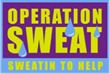 Celebrity Fitness Trainer Larysa DiDio partners with Reebok Sports Club/NY to Present OPERATION SWEAT for Hurricane Sandy Relief in NYC