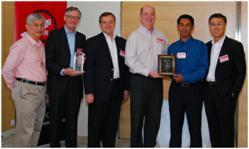Carsem International Rectifier Awards