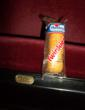Photo - Twinkie in Old Theater Seat