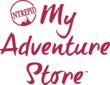 My Adventure Store logo