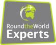 Round the World Experts logo