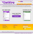 Potential Chat Software for Fledgling Online Businesses Offered by...