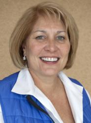 Patty Van Leer, COO