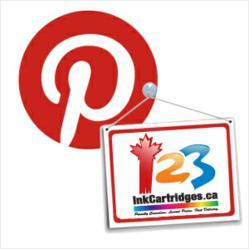 123inkcartridges.ca on Pinterest