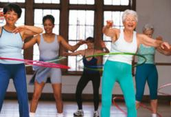 Life Expectancy and Exercise