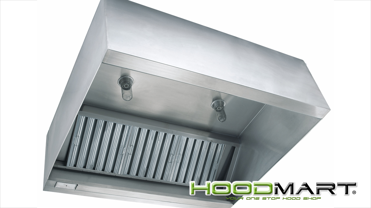 Commercial Vent Hoods ~ Hunting for an exhaust hood motherwell ranch recently