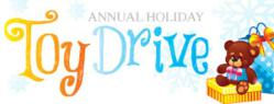 The CollegeBound Network's CollegeBound Cares Toy Drives Mark the Holiday Season