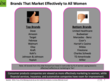 i-on-Women Study Highlights Top Brands that are Marketing to Women...
