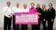 Westmoreland Walks, INC. Taking Steps Against Breast Cancer