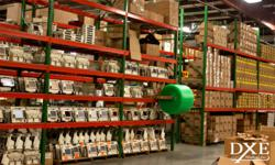 DXE Medical Warehouse