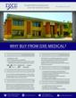 DXE Medical One Sheet