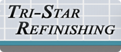 Tri-Star Refinishing Celebrates 7 Years of Success as Ohio Business
