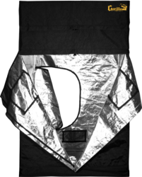 The 5'x5' Gorilla Grow Tent is on backorder until 1/1/2013