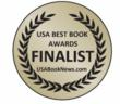 "Grief Quest was named a FINALIST by the 2012 USA Best Book Awards in two categories: ""Health: Death & Dying"" and ""Self-Help: Journaling"""