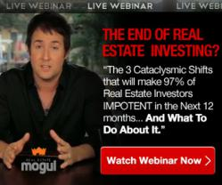 Real Estate Mogul Preston Ely Live Webinar