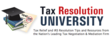 Tax Resolution University Blog