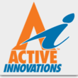 Active Innovations, Active Ankle Logo