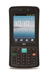 ADLINK's IMX-2000 Industrial Mobile Handheld Device
