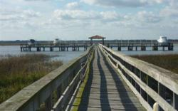 Spring Tide Lane Dock Fernandina Beach