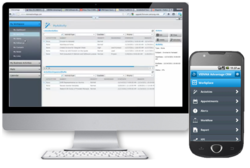 An Innovative ERP and CRM System Goes Free and Open Source