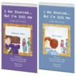"""I Am Divorced... But I'm Still Me"" A Childs View Of Divorce Written By Amie Greenberg, JD, MBA and Barbara Greenberg, MD"