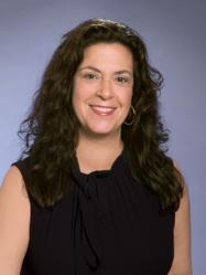 Kathy Ruggeri, Marketing Director