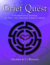 Grief Quest helps the bereaved cope with the holidays