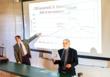 Menlo College Economics Professors Debate Fiscal Cliff During Annual SBA Day