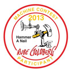 igus is proud to sponsor the 2013 Rube Goldberg Machine Contest
