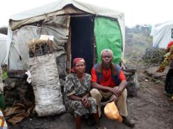 a study of the conflict in the democratic republic of congo Humanitarian agenda 2015 democratic republic of  democratic republic of congo case study october 2007  it has been plagued by violent conflict for a.