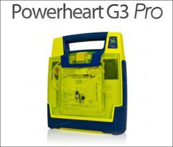 Powerheart G3 Pro
