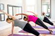Fuse Pilates Mini-Workout for the Busy Holiday Season II