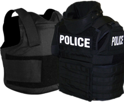 Affordable Concealable and Tactical  Body Armor