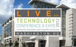 "Logo for ""Live from ASAE Tech"" logo"
