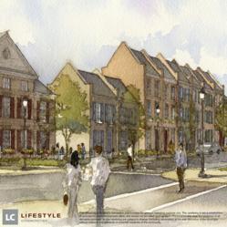 Lifestyle Communities Brings The Good Life To Murfreesboro