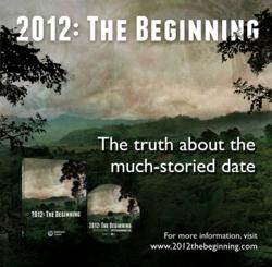2012: The Beginning Documentary Film Most Watched Film at MIPDoc 2012 Cannes