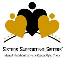 Sisters Supporting Sisters logo