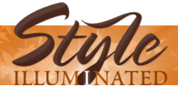 The Style Illuminated Blog Logo from Lamps Plus